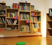 Kinderbücherei